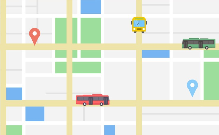 Google Maps amplia informações do transporte público em mais 40 cidades
