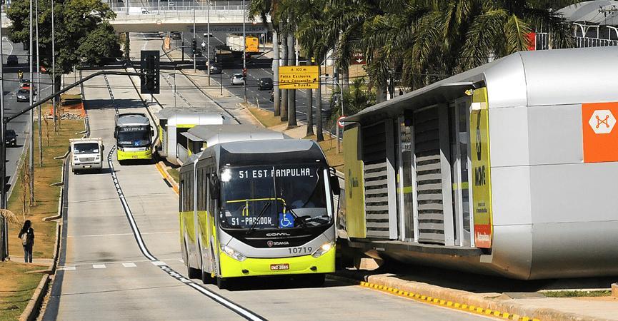 CPI da BHTrans: Empresa investigada por suspeita de participar de cartel de ônibus teria feito o projeto do Move
