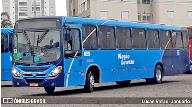 SP: Viação Luwasa solicita suspensão de linhas que ligam a cidade de Catanduva