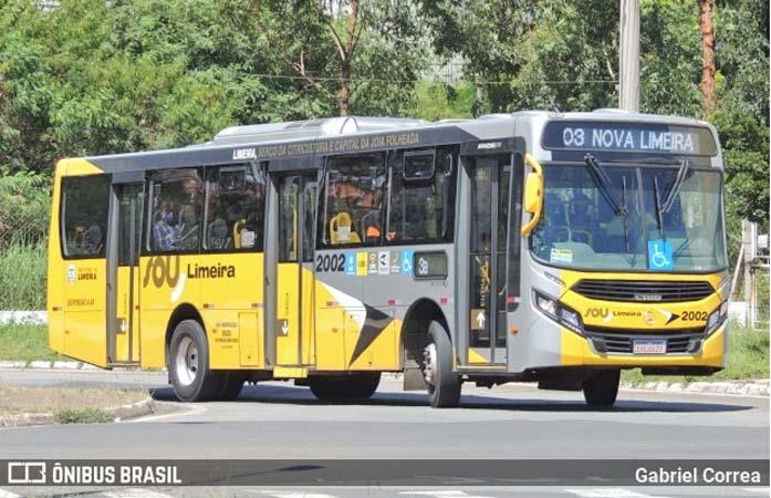 SP: Paralisação de rodoviários de Limeira é descartada após Sancetur aceita reajuste salarial