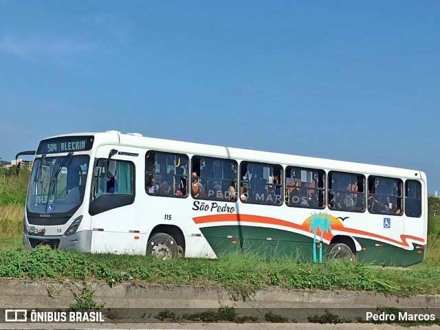 RJ: Viação São Pedro do Grupo Salineiras anuncia encerramento das atividades - revistadoonibus