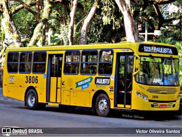 SP: Jundiaí altera linhas de ônibus devido obras no viaduto da Vila Comercial - revistadoonibus