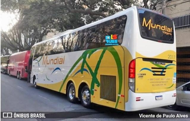 Belo Horizonte: Donos de ônibus fretados fazem manifestação na ALMG - revistadoonibus