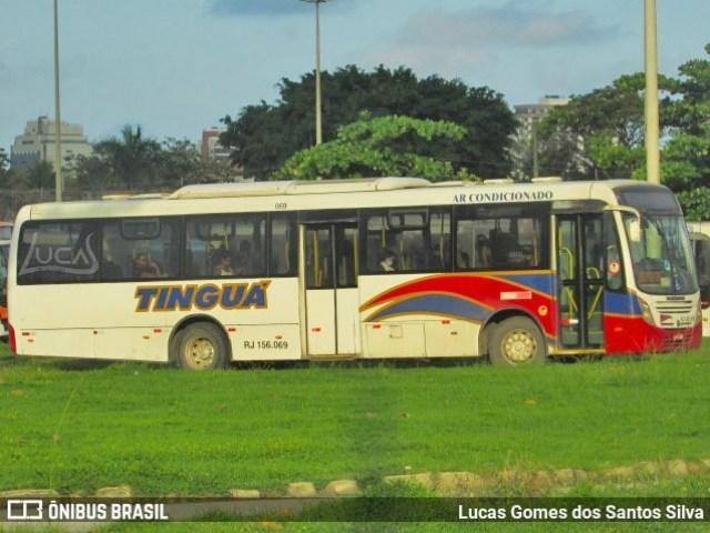 RJ: Assaltos em ônibus na Via Dutra deixa passageiros da Baixada Fluminense apreensivos - revistadoonibus