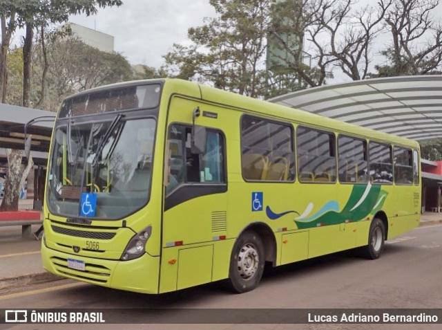 Rodoviários de Foz do Iguaçu suspendem paralisação por 15 dias - revistadoonibus