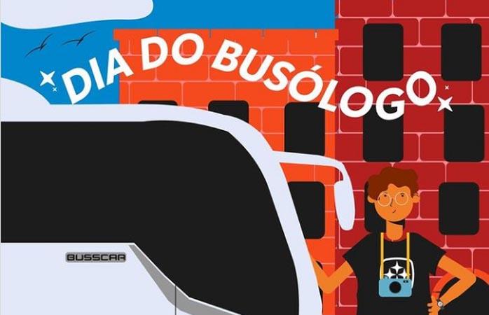 25 de julho: Dia do motorista é celebrado e empresas também fazem homenagens aos busólogos