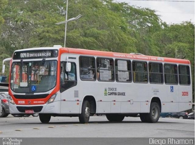 Campina Grande: Liminar garante circulação do transporte de ônibus no final de semana - revistadoonibus
