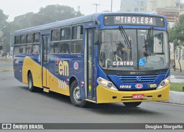 RS: São Leopoldo anuncia reajuste na tarifa de ônibus que passará para R$ 4,60