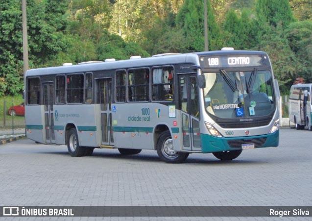 RJ: Terminal Bingen já circula com aumento de horários de ônibus em Petrópolis