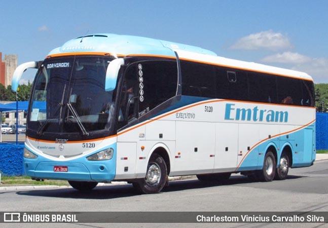 BA: PRF apreende roupas falsificadas em ônibus da Emtram durante fiscalização na BR-242 na Chapada Diamantina