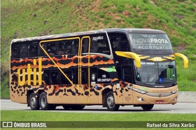 Linha Aparecida x Belo Horizonte possui grande procura de passagens neste domingo - revistadoonibus