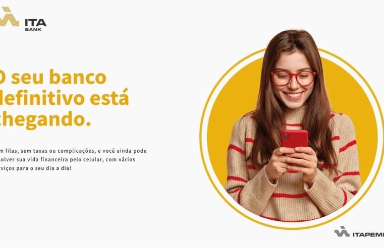 Grupo Itapemirim mesmo em recuperação judicial deve lançar banco digital no Brasil