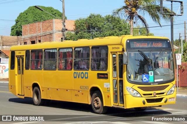 SP: Ourinhos retoma a operação nas linhas municipais que seguiam agrupadas - revistadoonibus