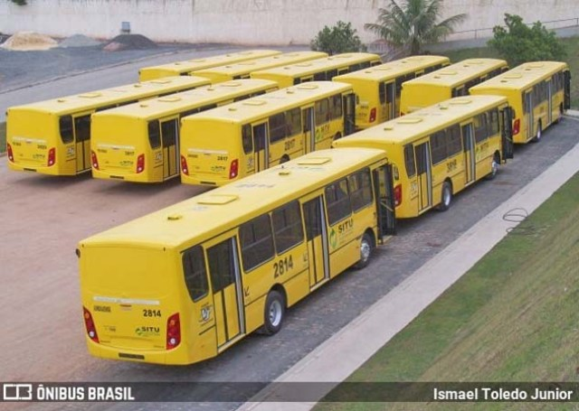 SP: Jundiaí terá o retorno de quatro linhas de ônibus na segunda-feira - revistadoonibus