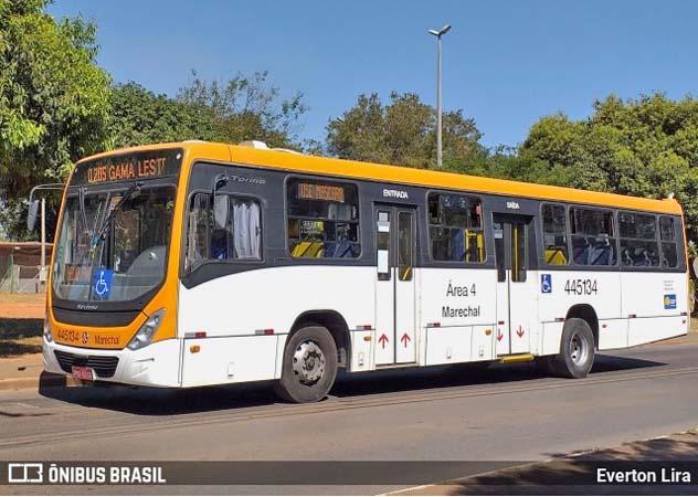 DF: Empresário ciclista morre atropelado por ônibus em Taguatinga