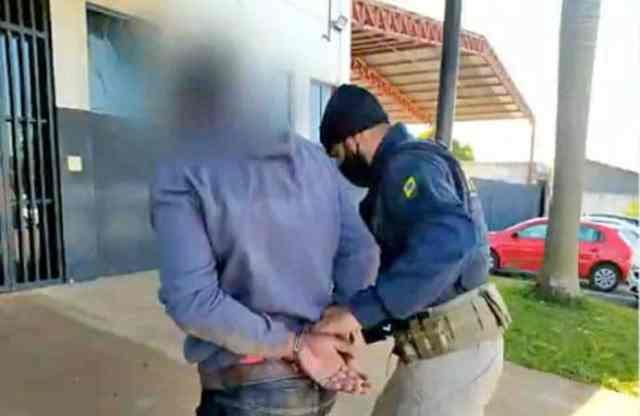 GO: PRF prende homem por importunação sexual em ônibus na BR-020, em Formosa - revistadoonibus