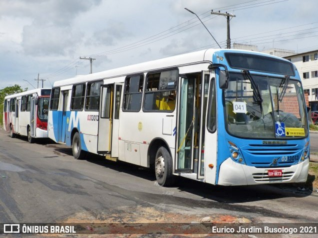 Prefeitura de Manaus garante circulação das linhas operadas pela Açaí na zona Norte