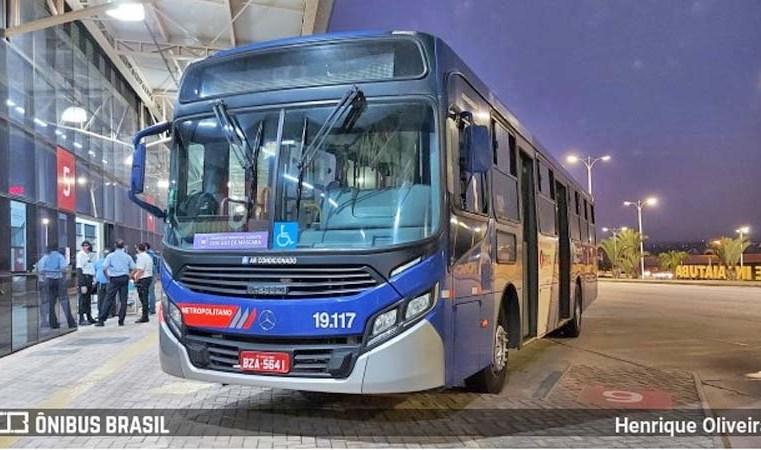 Indaiatuba: VB inicia linha experimental de ônibus para Sorocaba a partir de segunda-feira