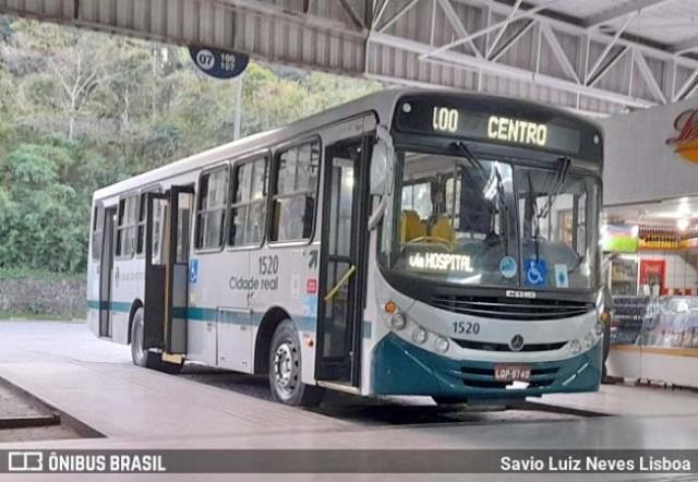 RJ: Tarifa de ônibus em Petrópolis ficará mais barata a partir de 1º de agosto - revistadoonibus