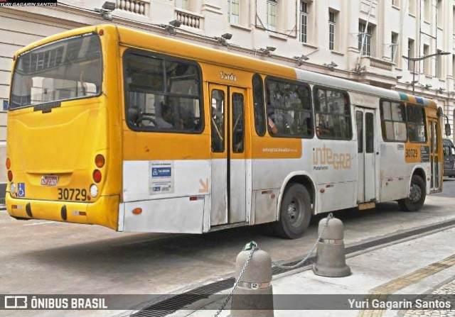 Salvador: Assalto em ônibus da Plataforma Transportes deixa um morto e cobrador ferido - revistadoonibus