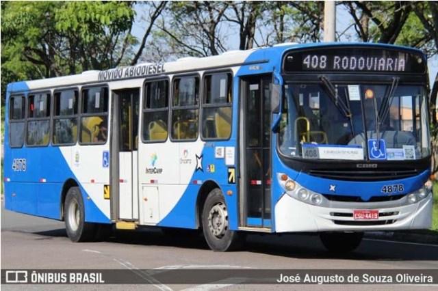 SP: Campinas promove novos ajustes no transporte público - revistadoonibus
