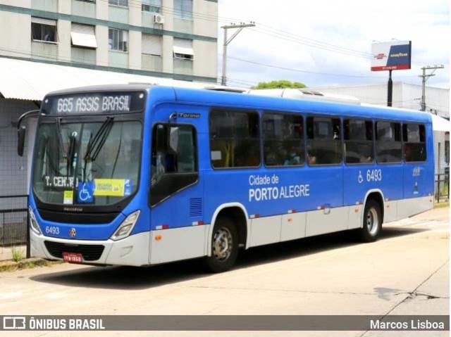 Porto Alegre anuncia ampliação na oferta do transporte coletivo - revistadoonibus