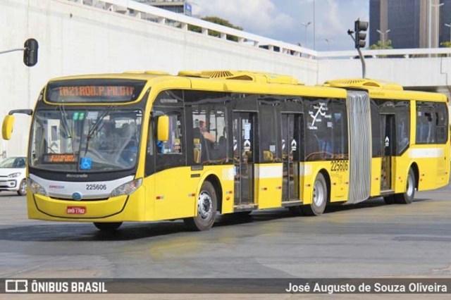 TJDFT nega liminar para suspender lei que prevê higienização dos ônibus do DF - revistadoonibus