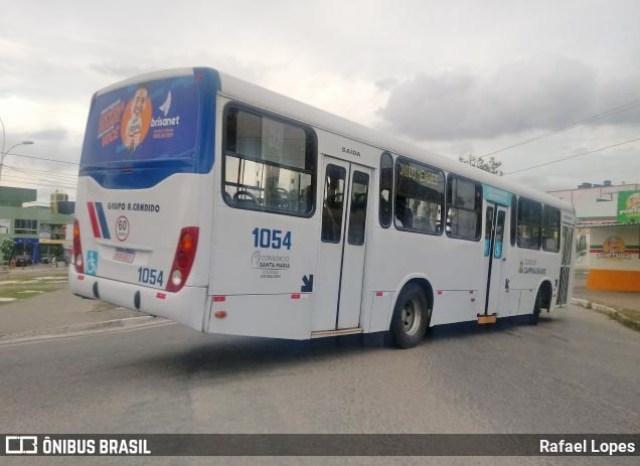 Campina Grande: Tarifa aumenta R$ 0.15 com o uso do Vale Bus Card - revistadoonibus