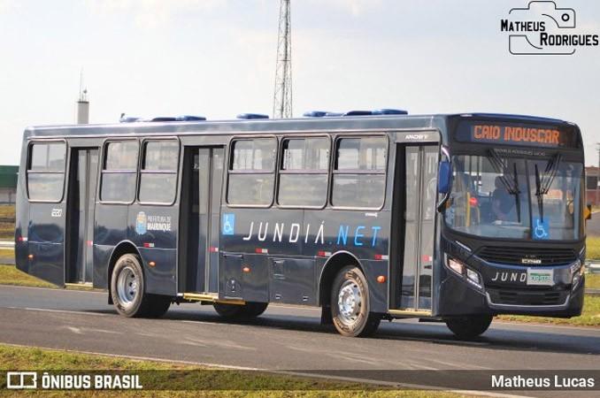 SP: Prefeito de Mairinque anuncia renovação na frota de ônibus