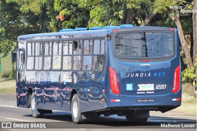 SP: Prefeito de Mairinque anuncia renovação na frota de ônibus - revistadoonibus