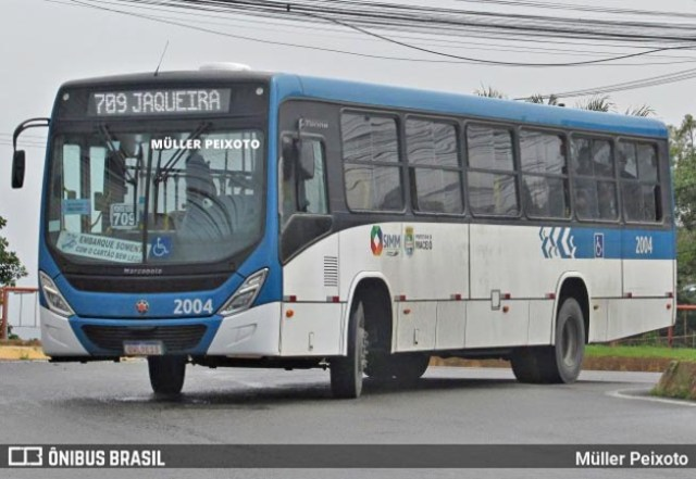 Maceió normaliza viagens dos ônibus no período da noite e retoma corujões - revistadoonibus