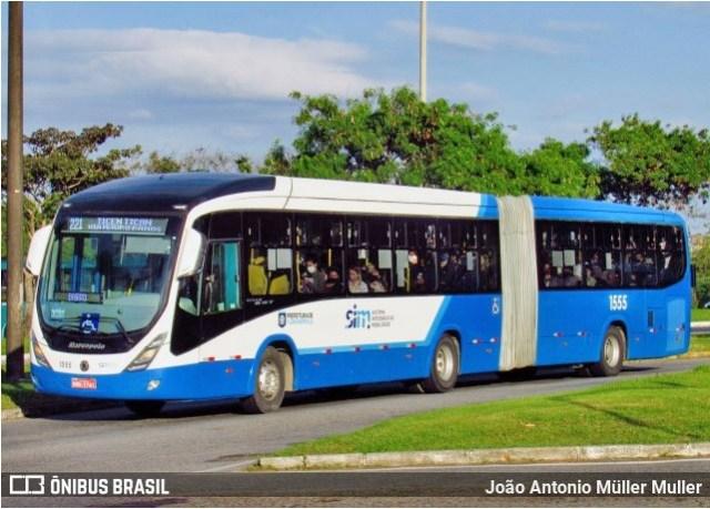 Florianópolis irá incluir quase 300 horários de ônibus aos sábados - revistadoonibus