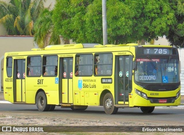 São Luís: Cidade terá ônibus com tarifa zero a partir de outubro. Veja o que muda