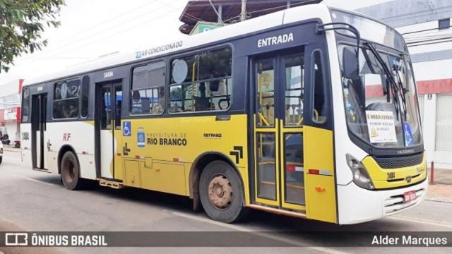 Audiência Pública debate crise no transporte coletivo de Rio Branco - revistadoonibus
