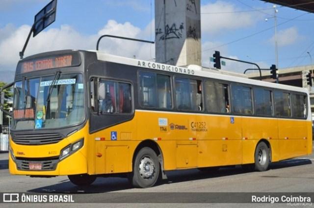 Riocard afirma que propostas da licitação da bilhetagem já são realidade no transporte do Rio - revistadoonibus