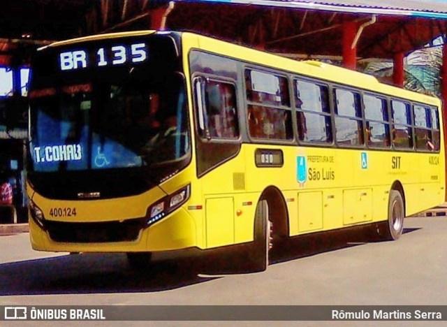 São Luís: Cidade terá ônibus com tarifa zero a partir de outubro. Veja o que muda - revistadoonibus