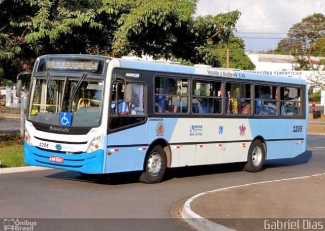 SP: Rio Claro anuncia ampliação de horários das linhas de ônibus do Jardim Novo - revistadoonibus