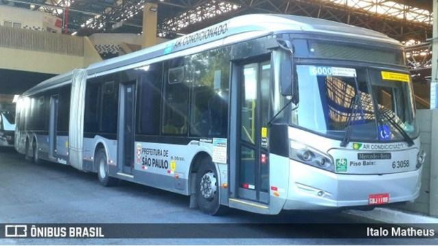 STJ suspende decisão que anulou concessão de 52 linhas de ônibus em São Paulo - revistadoonibus