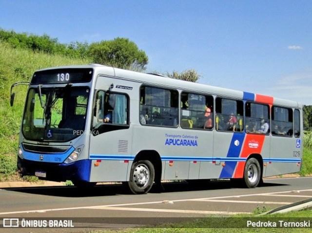 PR: Idoso acaba preso ao recusar usar máscara em terminal de ônibus e ameaçar fiscal em Apucarana - revistadoonibus