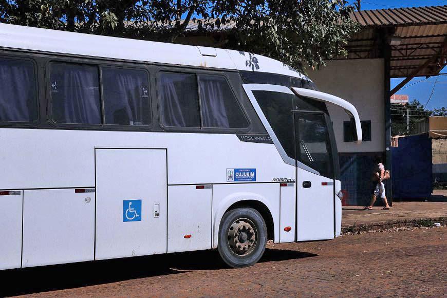 Rondônia: Nova lei garante passe livre em ônibus para pessoas em tratamento de câncer