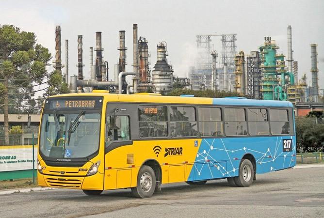 PR: Francovig Transportes Coletivos renova frota com 31 novos ônibus