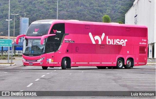 SP: Buser anuncia novo local e embarque e desembarque em São José dos Campos - revistadoonibus