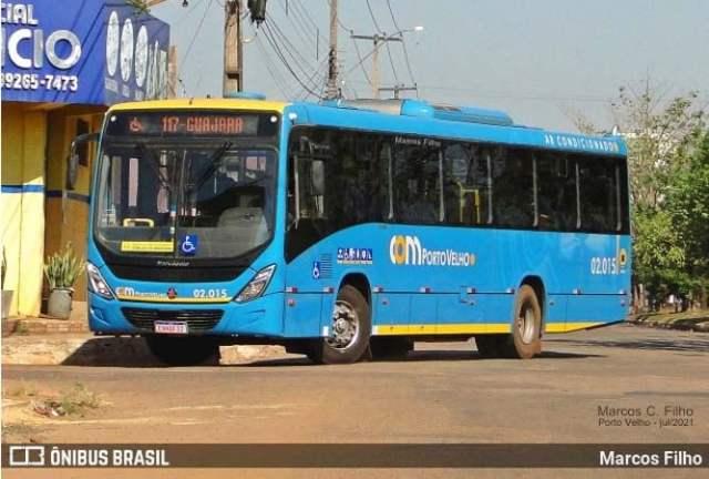 Porto Velho: Tarifa de ônibus aumenta para R$ 2 nesta terça-feira (10) - revistadoonibus