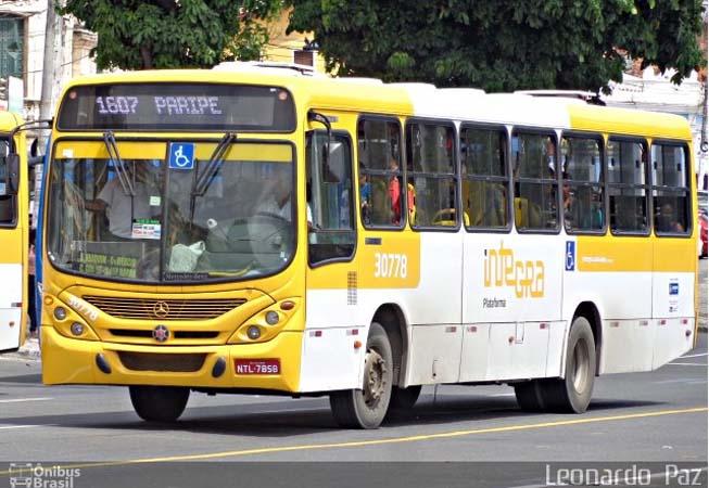 Salvador: Ação de violência  suspende a circulação de ônibus em Valéria