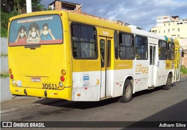 Salvador terá gabinete de crise do transporte municipal - revistadoonibus