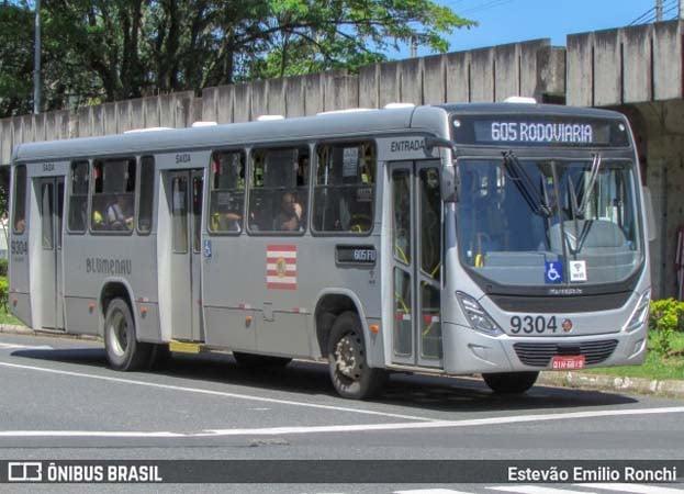 Blumenau: Rodoviários pedem a prefeitura para que ônibus rodem com catraca livre