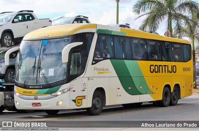 MG: Governo autoriza aumento na tarifa de ônibus intermunicipal a partir de 17