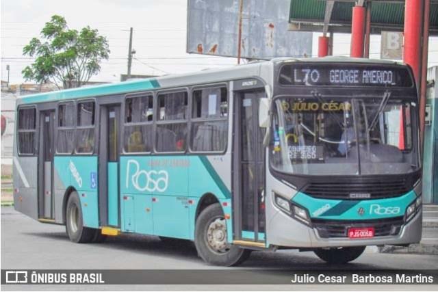BA: Justiça determina o retorno imediato dos ônibus em Feira de Santana - revistadoonibus