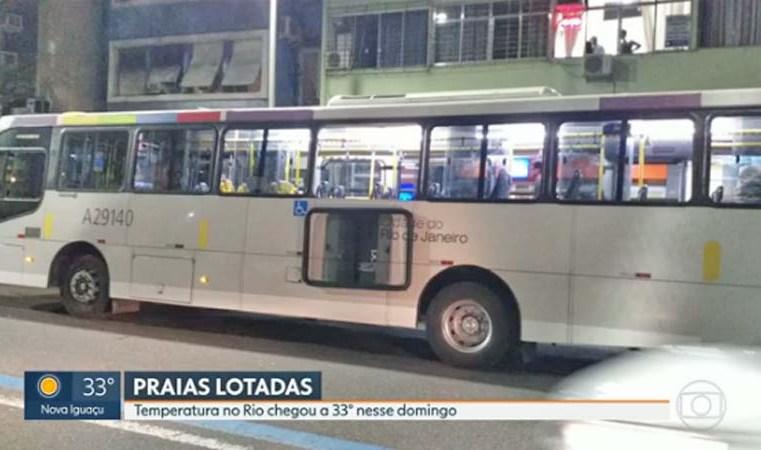 Prefeitura do Rio inicia Operação Verão neste fim de semana