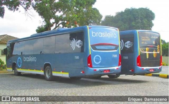BA: Passageiros reclamam de ônibus lotados no trecho Porto Seguro x Santa Cruz Cabrália - revistadoonibus